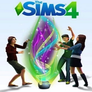 The Sims 4 Deluxe Edition, Torrent The Sims 4