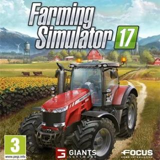 Farming Simulator 17 Platinum Edition [v1 5 +6 DLC] (2016