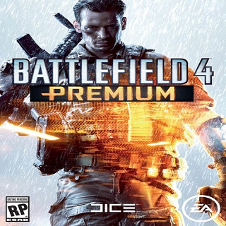 Battlefield 4 - Premium Edition (2013) PC RePack от Canek77
