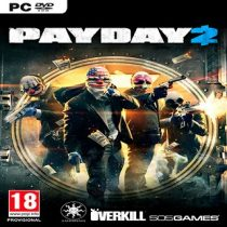 Download PayDay 2, PayDay 2 Ultimate Edition, Full Crack PayDay 2, Repack PayDay 2,