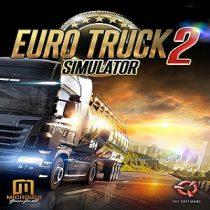 Euro Truck Simulator 2, Download, Evro Truck, Evro Truck Simulator 2 Repack Download