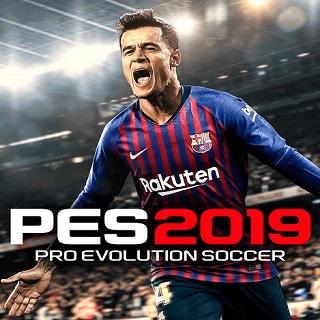 Pro Evolution Soccer 2019 [v1 02 00] (2018/PC) FitGirl RePack