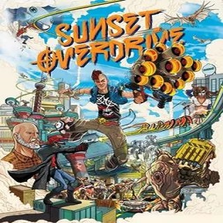 Sunset Overdrive, Download Sunset Overdrive, Torrent Sunset Overdrive, Torrent Games, Download Full Sunset Overdrive,