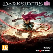 Darksiders III, Download Darksiders III, Torrent Darksiders III, Games