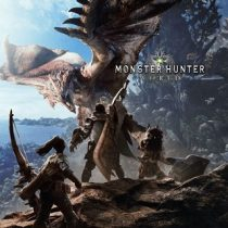Monster Hunter World, Repack Download, Monster Hunter World Torrent Download