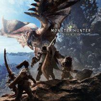 Monster Hunter World, Repack Download, Monster Hunter World Torrent Download
