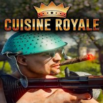 Cuisine Royale, Download Cuisine Royale Torrent, Torrent Download Cuisine Royale, PC Cuisine Royale