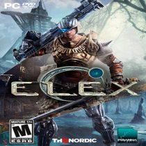 Elex Torrent Download, Torrent Games, PC Torrent Games, Elex Download Free