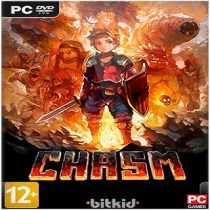 Download Chasm, Chasm Repack Games, Kids Games, Repack Kids Games, Download Free Kids Games,