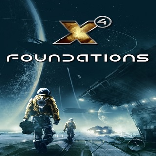 X4 Foundations Collector's Edition [v 1 60 hf1+1 DLC] (2018/PC) License