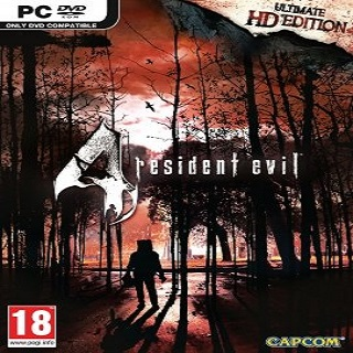 Resident Evil 4 Ultimate HD Edition [v 1 0 6] (2014/PC