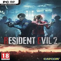 Resident Evil 2, Remake, Download Torrent Games, PC Torrent Games, Resident Evil 2 Torrent Download, Resident Evil 2 Remake Download, Free Download, Mechanical Repack, Repack Games, Full PC Games,