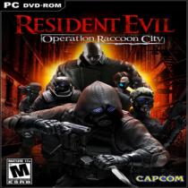 Resident Evil Operation Raccoon City