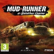 Spintires MudRunner Torrent Download