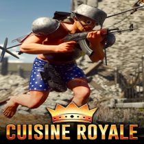 Download Cuisine Royale