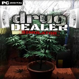 Drug Dealer Simulator Torrent Download