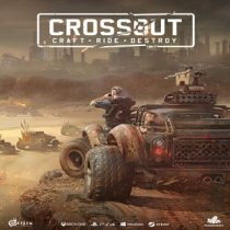 Crossout Free Download
