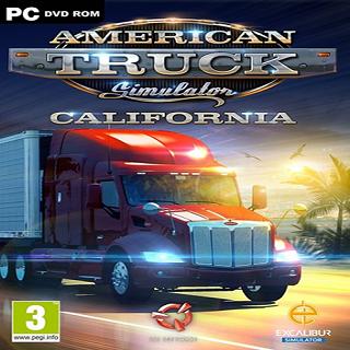 American Truck Simulator Torrent Download Free