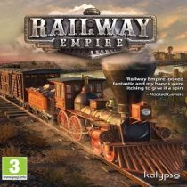 Torrent Railway Empire Download