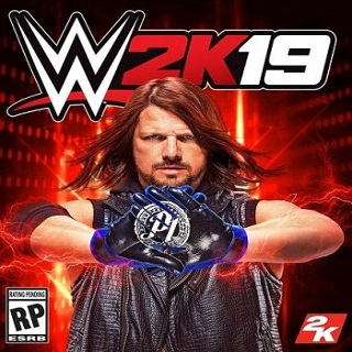 Torrent WWE 2K19 Download