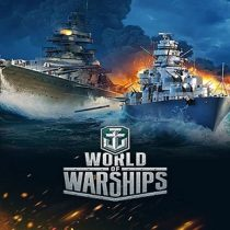 Torrent World of Warships